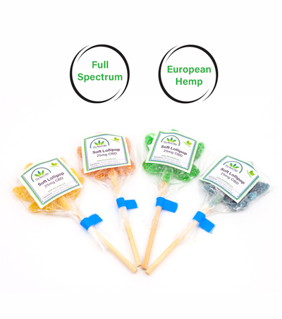 25mg-CBD-lollies-various-colours-The-Real-CBD-UK-Denmark-Spain